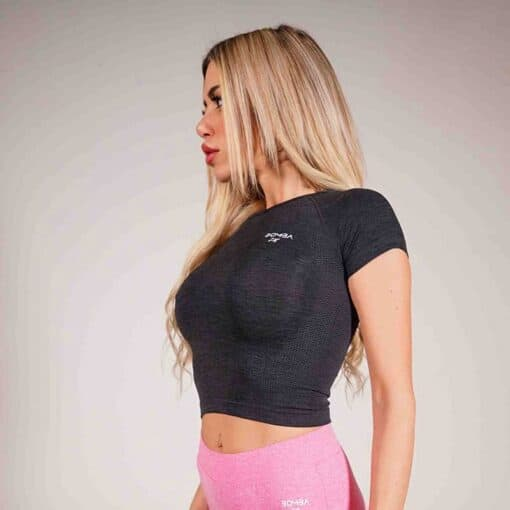 Compression T-Shirt da Donna