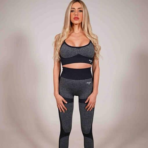 Full Compression Set da Donna